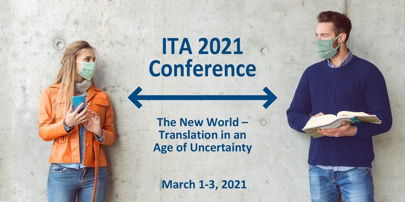 ITA 2021 Annual Conference